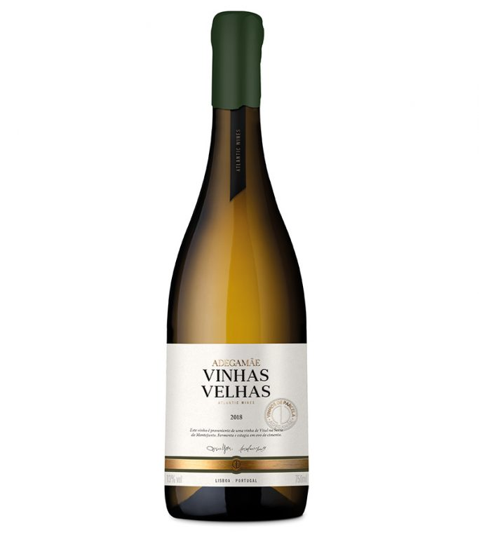 Vinho AdegaMãe Vital Vinhas Velhas